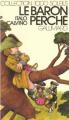 Couverture Le baron perché Editions Gallimard  (1000 soleils) 1976