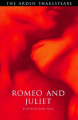 Couverture Roméo et Juliette Editions Arden Shakespeare 2019