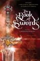 Couverture Épées et magie Editions Bantam Books 2017