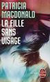 Couverture La fille sans visage Editions Le Livre de Poche 2007