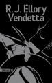 Couverture Vendetta Editions Sonatine 2018