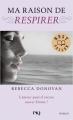Couverture Breathing, tome 3 : Ma raison de respirer Editions Pocket (Jeunesse - Best seller) 2019