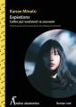 Couverture Expiations - Celles qui voulaient se souvenir Editions Atelier Akatombo 2019