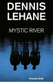 Couverture Mystic River Editions Rivages 2013