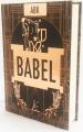 Couverture Babel Editions Agence Sélène 2019