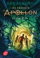 Couverture Les travaux d'Apollon, tome 3 : Le piège de feu Editions Le Livre de Poche (Jeunesse) 2019