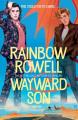 Couverture Wayward Son Editions Pan MacMillan 2019