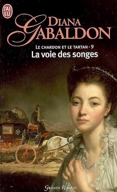 Couverture Le chardon et le tartan (13 tomes), tome 09 : La voie des songes