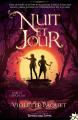 Couverture Nuit et Jour Editions Infinity (Romance entre femmes) 2019