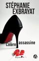 Couverture Colère assassine Editions de Borée 2019