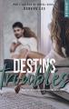 Couverture Destins troublés Editions Hugo & cie 2019