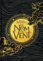 Couverture Chronique du Tueur de Roi, illustré, tome 1 : Le Nom du vent Editions Bragelonne (Collector) 2019