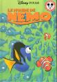 Couverture Le monde de Némo Editions Hachette (Mickey - Club du livre) 2003