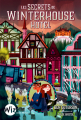 Couverture Winterhouse Hôtel, tome 2 : Retour à Winterhouse Hôtel Editions Albin Michel (Jeunesse - Wiz) 2019