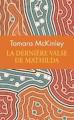 Couverture L'héritière de Churinga / La Dernière Valse de Mathilda Editions Archipoche 2014