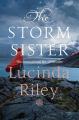 Couverture Les sept soeurs, tome 2 : La soeur de la tempête Editions Pan MacMillan 2019