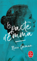 Couverture Le pacte d'Emma Editions Le Livre de Poche 2019