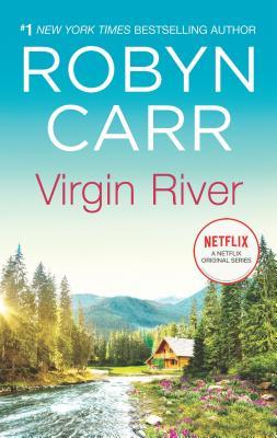 Couverture Les chroniques de Virgin River, tome 01 : Virgin River