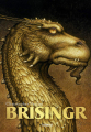 Couverture L'héritage, tome 3 : Brisingr Editions Bayard 2019