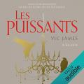 Couverture Les puissants, tome 2 : Egaux Editions Audible studios 2018