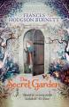 Couverture Le jardin secret Editions Faber & Faber 2015