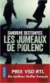 Couverture Les jumeaux de Piolenc Editions Pocket 2019