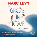 Couverture Ghost in Love Editions Lizzie 2019