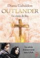 Couverture Le chardon et le tartan, tome 05 : La croix de feu Editions J'ai Lu 2015