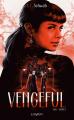 Couverture Evil, tome 2 : Vengeful Editions Lumen 2019