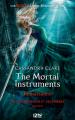Couverture La cité des ténèbres / The mortal instruments : Renaissance, tome 3 : La reine de l'air et des ombres, partie 2 Editions 12-21 2019