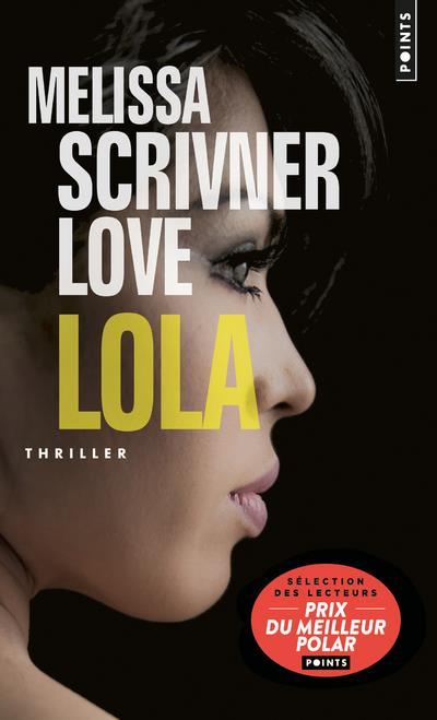 Couverture Lola : Cheffe de gang