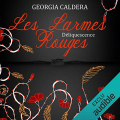 Couverture Les larmes rouges, tome 2 : Déliquescence Editions Audible studios 2019