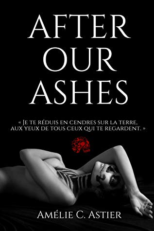 Couverture After Our Ashes