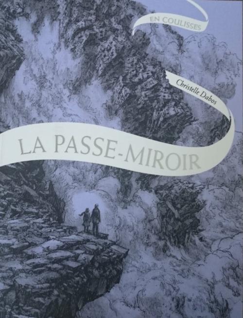 Couverture La Passe-Miroir : En Coulisse