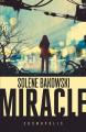 Couverture Miracle Editions Métropolis 2019