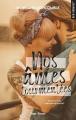 Couverture Nos âmes tourmentées Editions Hugo & cie (New romance) 2019