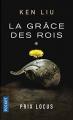 Couverture La dynastie des Dents-de-Lion, tome 1 : La grâce des rois Editions Pocket 2019