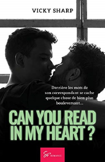Couverture Can you read in my heart ?