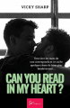 Couverture Can you read in my heart ? Editions So romance 2019