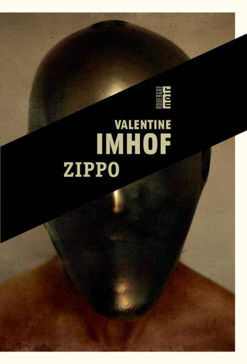 Couverture Zippo