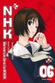 Couverture Bienvenue dans la NHK, tome 6 Editions Soleil (Shônen) 2009