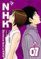 Couverture Bienvenue dans la NHK, tome 7 Editions Soleil (Shônen) 2009