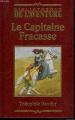 Couverture Le capitaine Fracasse, abrégé Editions Fabbri (Bibliothèque de l'Aventure) 1997