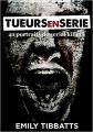 Couverture Tueurs en série : 41 portraits de serial killers Editions Autoédité 2017