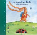Couverture La légende de Kiski Editions ArtoriA 1996