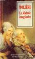 Couverture Le malade imaginaire Editions Flammarion (GF - Etonnants classiques) 1995