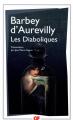 Couverture Les Diaboliques Editions Flammarion (GF) 2013