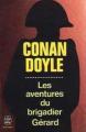 Couverture Les aventures du brigadier Gérard Editions Le Livre de Poche 1972