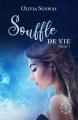 Couverture Souffle de vie, tome 1 Editions Autoédité 2019