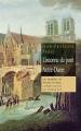 Couverture L'inconnu du pont Notre-Dame Editions France Loisirs 2015